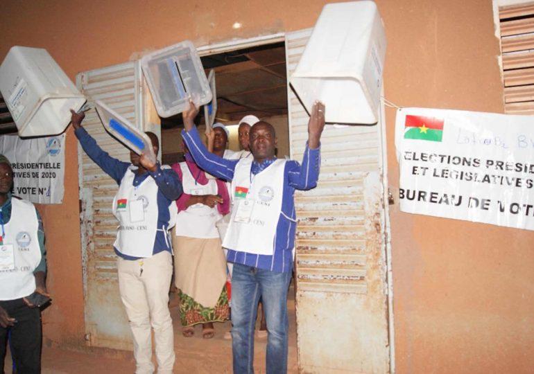 Elections 2020 au Burkina : Le scrutin se déroule à souhait à Bobo Dioulasso