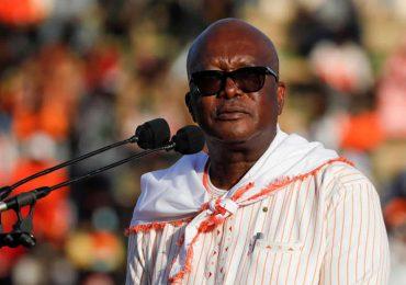 Burkina : Résultats provisoires des élections couplées 2020