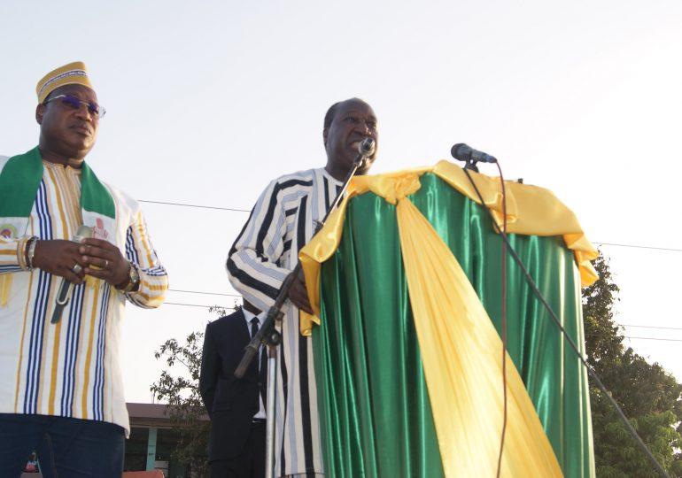 Burkina: Présidentielle 2020, l'UPC dévoile ses projets