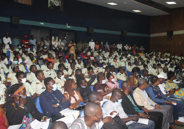 1ère édition des journées cinématographiques franco-burkinabè:  «Le Burkina Faso, la Mecque du cinéma africain»