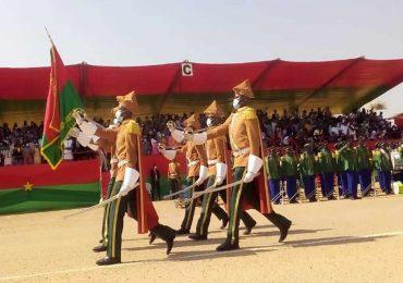 BANFORA accueille le 60ème anniversaire de l'indépendance du Burkina