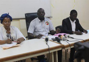 Burkina: Le CISAG demande une réforme de la CENI