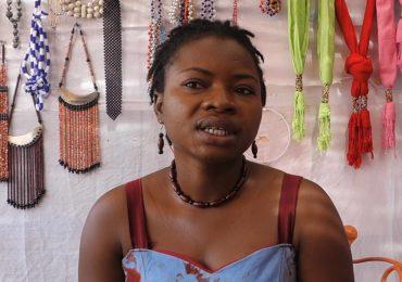 Mode : Maya pauline DIMZOURE, un bel exemple de fille battante