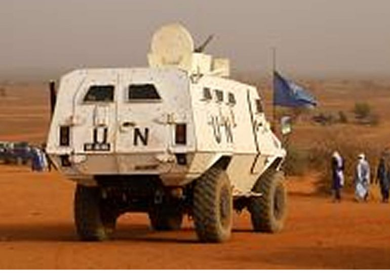 Mali : 300 militaires britanniques renforcent la Minusma