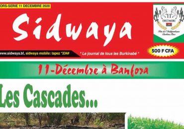 Fête du 11 décembre à Banfora