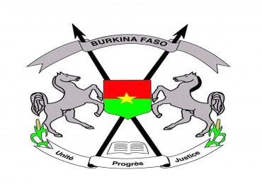 Politique : Composition du nouveau gouvernement DABIRE II