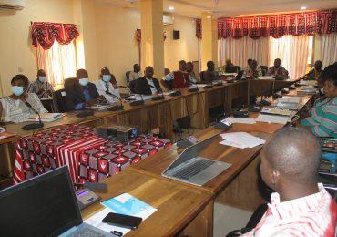 Culture: Ouverture de la première session du comité de pilotage de la stratégie nationale de la culture et du tourisme