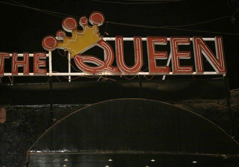 Le Queen Night Club fait peau neuve