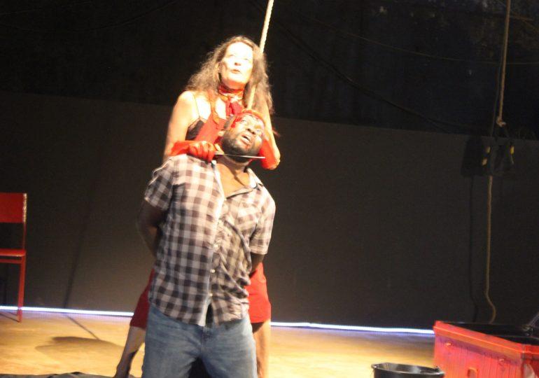 Théâtre : la Pièce «Immortels» à l'affiche au CITO