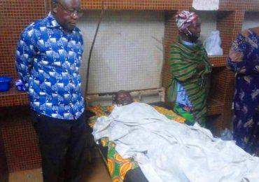 Le MBDHP condamne les traitements inhumains et dégradants exercés sur Bonkoungou Moussa