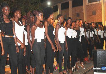 Miss Yennenga2021 : Le casting a réuni 102 candidates