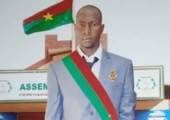 Le Parti Le Faso Autrement en deuil suite au décès tragique du député Boukaré KOUANDA