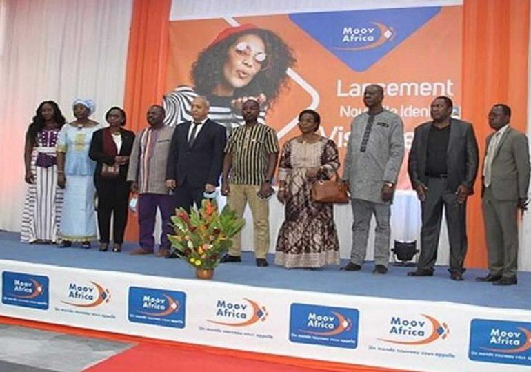 L'ONATEL Burkina Communique désormais sous la marque commerciale Moov Africa