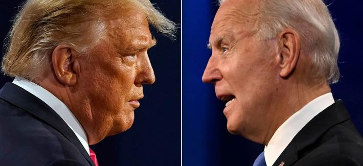 Quand Biden sera investi président, Trump aura déjà quitté Washington