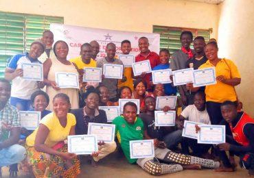 Théâtre : Tenkodogo accueille la caravane de formation au jeu d'acteur