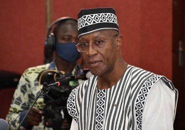 Burkina : Déclaration de Politique Générale du Premier ministre
