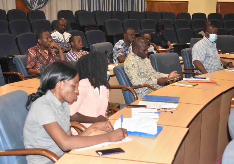 Burkina : Des Journalistes formés sur l'utilisation des statistiques de l'énergie