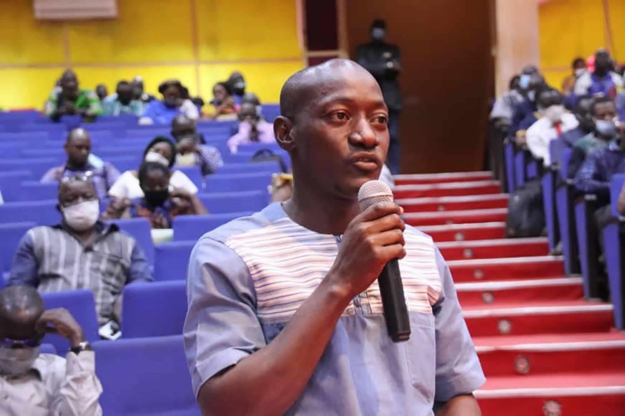 MCAT : la ministre échange avec l'ensemble des acteurs de son département