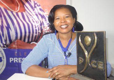 Société : Monique Yéli KAM, femme entrepreneure et cheffe d'entreprise