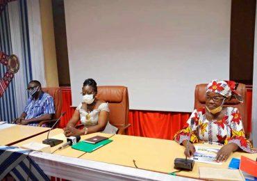 Tourisme : Responsables politiques, ONG et syndicats formés à l'usage des données  statistiques