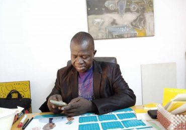 Report du Fespaco 2021 :  Ousmane Boundaoné nous explique!