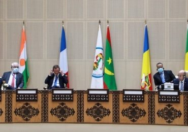 G5 Sahel : Moussa Mara « N'Djamena doit être un moment politique de vérité »