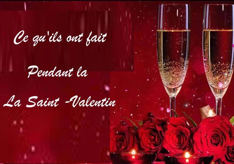 La fête de Saint Valentin : une célébration qui divise les opinions