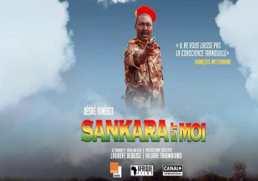 Une comédie sur SANKARA :  Entretien croisé avec les producteurs, Hilaire Thiombiano et Laurent Deboise
