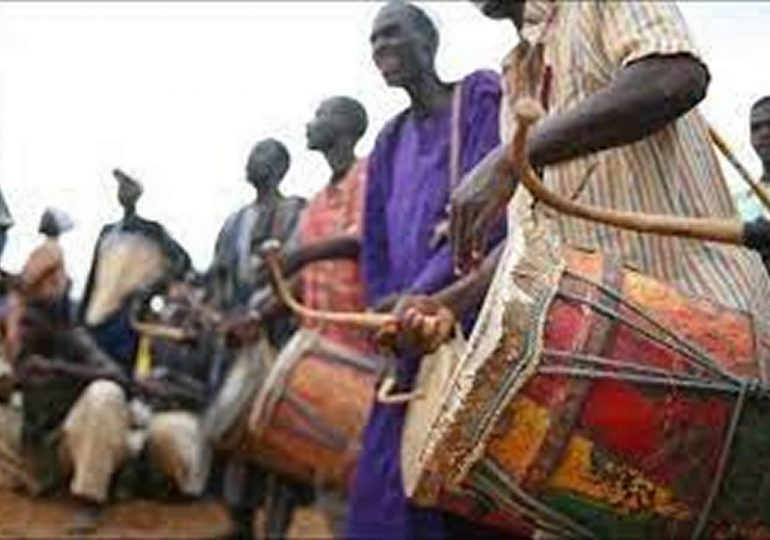 Talents arc-en-ciel: la sélection musicale du «Monde Afrique»