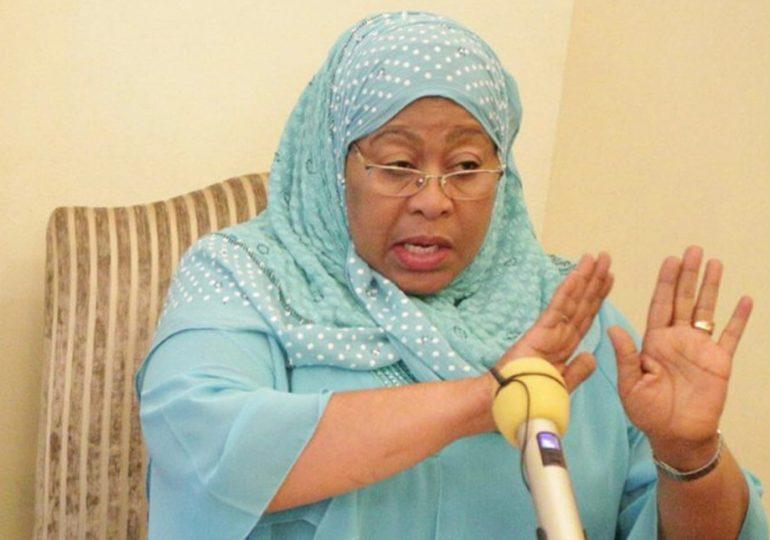 Tanzanie : profil de Samia Suluhu Hassan, première femme présidente de la république