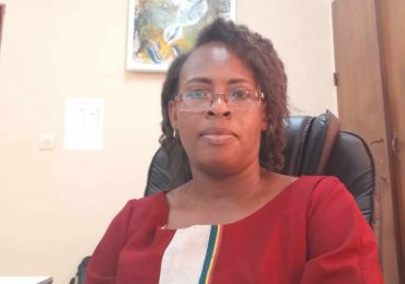 """Séraphine SOME : """"L'échec de Yéli KAM n'a rien avoir avec la solidarité entre femmes"""""""