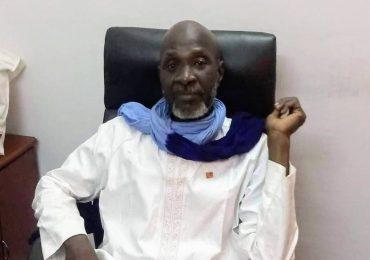 Décès du Conseiller Zoumana Wonogo, Journaliste et  Conseiller au CSC