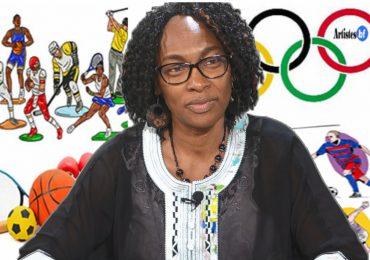 Sport: Annick PIKBOUGOUM/ZINGUE nous entretient sur le Special Olympics Burkina