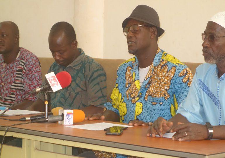 Société: La gestion foncière au Burkina préoccupe la CADDL