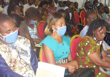 FDCT : renforcement des capacités des bénéficiaires du fonds du 1er appel