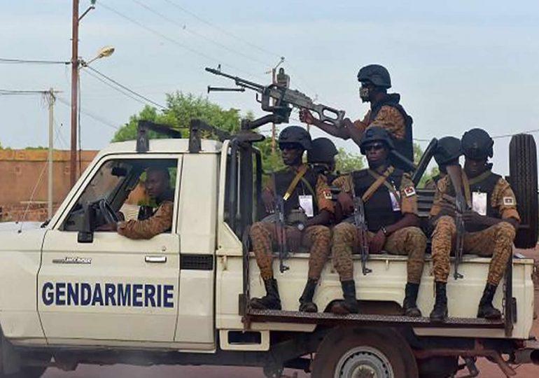 Attaque au Burkina : trois Occidentaux et un Burkinabè portés disparus