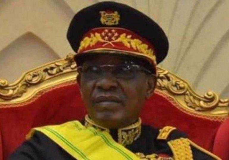 Décès du Président Tchadien Idriss DEBY, les réactions s'enchaînent ...