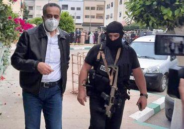Abdellatif Hammouchi au secours de la France