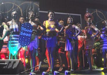 Miss Yennenga ,1ère édition : Natacha Djémira Traoré remporte la couronne