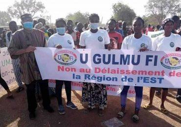 """Société : """"U gulmu fi"""" ou le ras-le-bol des fils et filles de la région de l'Est"""