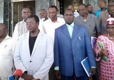 Réconciliation Nationale : La contribution de l'Unité d'Action Syndicale du Burkina Faso