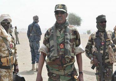 Le président tchadien Déby est mort de blessures reçues au front