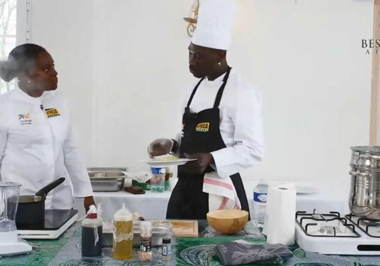 Best Chef Afrika : Les règles du Concours