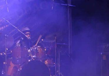 Jazz à Ouaga : La 29ème édition avec le groupe KOMASI et Dobet Valerie.