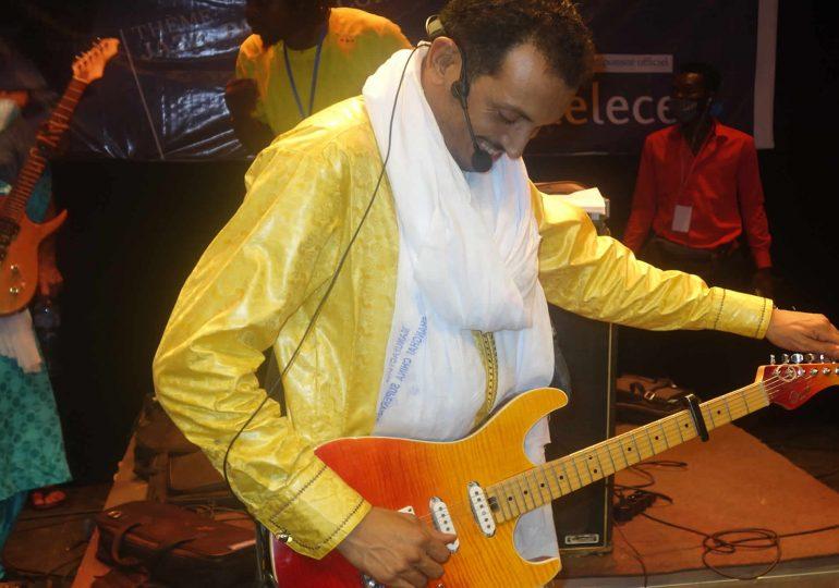 Jazz à Ouaga 29ème édition: «On reste, on continue, on chasse la pluie!»