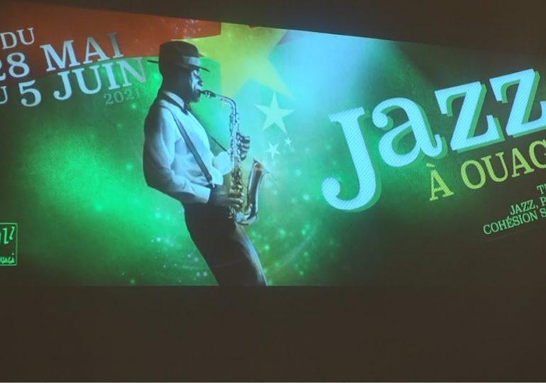 Le Festival International Jazz à Ouaga s'annonce pour le 28 mai 2021