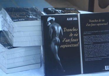 Littérature: Tranches de vie d'un faux Sapiosexuel de Alain SARA