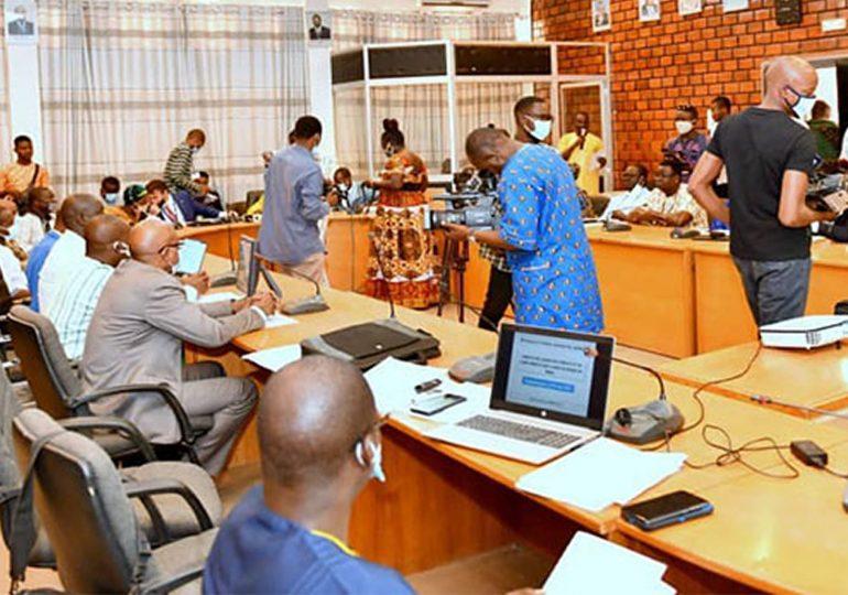 Nouveau référentiel de développement du Burkina Faso : Une étude pour la prise en compte de la dimension sécurité, paix et résilience