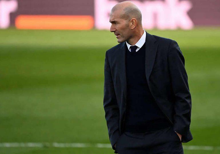 """Real Madrid: """"Blessé"""", Zidane déballe les raisons de son départ dans une lettre ouverte"""