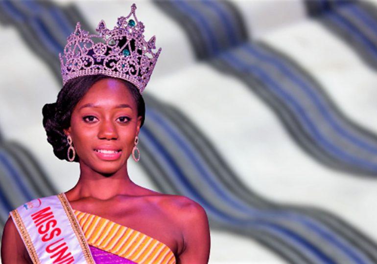 Burkina : Kadidjatou Nikiéma remporte la couronne Miss Université 2021
